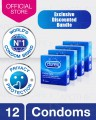 Durex Extra Safe of 3's (Buy 3 and get 1 FREE)