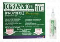 Diprivan Inj 200mg 5Ampx20ml