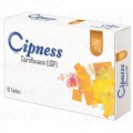 Cipness Tab 500mg 10's