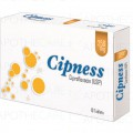 Cipness Tab 250mg 10's