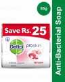 Buy 3 Dettol soaps 85 gm Save Rs 25 Skin Care